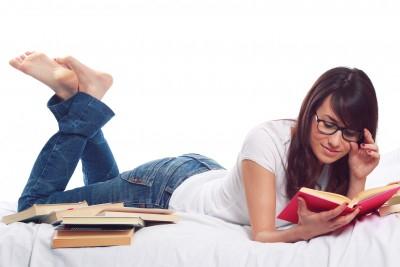Leer varios libros a la vez