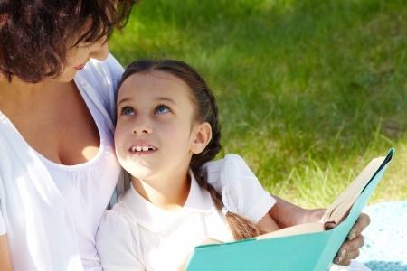 Conseguir que a los niños les guste leer