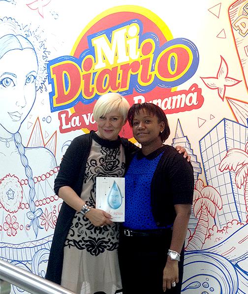 Mi Diario con Herminia Rivera