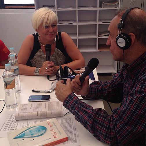 Radio Caracol de Colombia, Juan Guillermo Montoya.